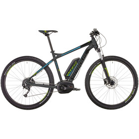 "Serious Bear Rock E-mountainbike 27,5"" sort"